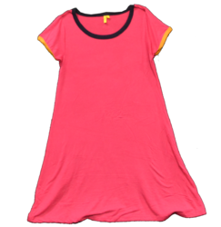 Ladies Round Neck Full Sleeve Tee