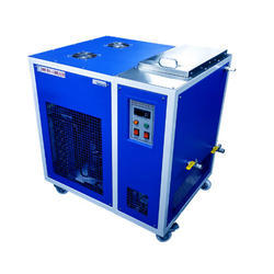 Jewellery Water Chiller Machine