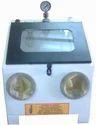 Sand Blaster Machine