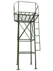 Water Tank Stand | Smaat India Private Limited | Manufacturer in Hy