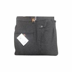 Men Printed Trouser
