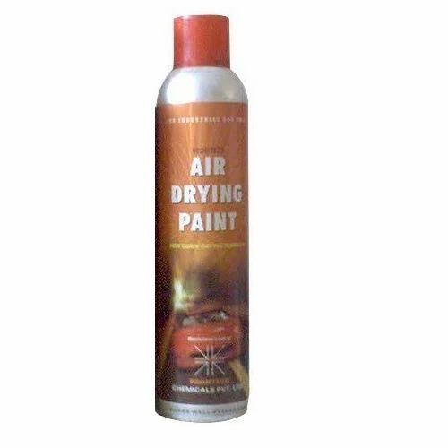Aerosol Spray Paint - Gold Aerosol Paint Spray Distributor / Channel