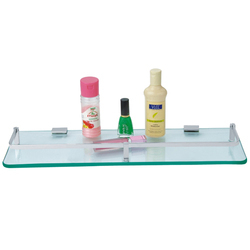 Bathroom Glass Shelve
