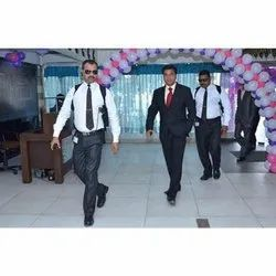 30-45 2 Personal Body Guards, India