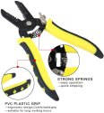 Multi-Function Stripping Pliers Wire Stripping