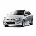 Car Hyundai Accent