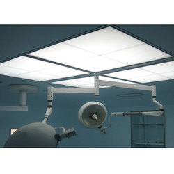 Light Integrated Laminar Air Flow
