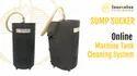 Sump Sucker - Portable Online Machine Tank Cleaning System