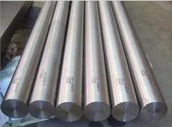 Stainless Steel 304 Black Round Bar