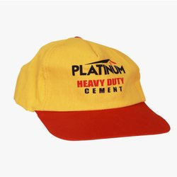 Multi Color Promotional Cap