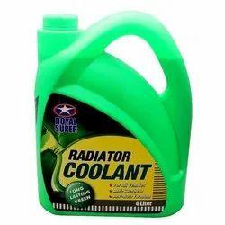 Royal Super Automotive Radiator Coolant