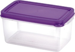 Plastic Multi Storage Container 500 ml