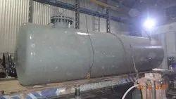MS Chemical Storage Vessel
