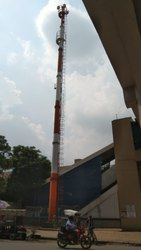 GBM 403170 Monopole Tower