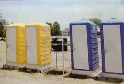 PVC Executive Toilet