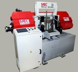 Automatic Metal Cutting Band Saw Machine
