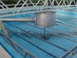 Clarifier Treatment Plant