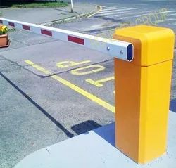 Automatic car Parking Boom Barrier Gate