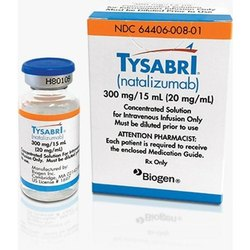 Tysabri Natalizumab Injection