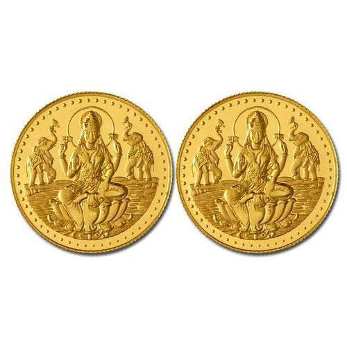 Are Gold Coins Pure Gold May 2019