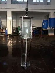 In-tank Homogenizer/ Batch Mixer