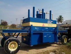 Haldi Boiler Machine