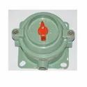 Direct Entry Flameproof 100 mm Dia Rotary Switch