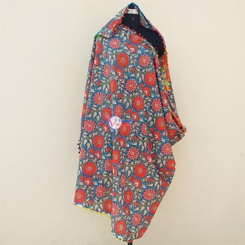 f04310a21e8 Block Print Stoles - Rajasthani Printed Stoles Manufacturer from Jaipur