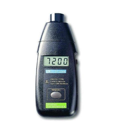 Photo Tachometer - Laser Photo/ Contact Tachometer Wholesale Trader