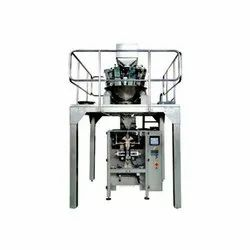 Automatic Multi Head Wafer Pouch Packaging Machine
