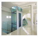 10-15m 4 Persons Hydraulic Home Lift