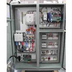 Thyristorised Control Panel