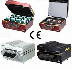 Automatic 3d Vacuum St 3042