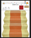 Step Tile - Garnet I&II