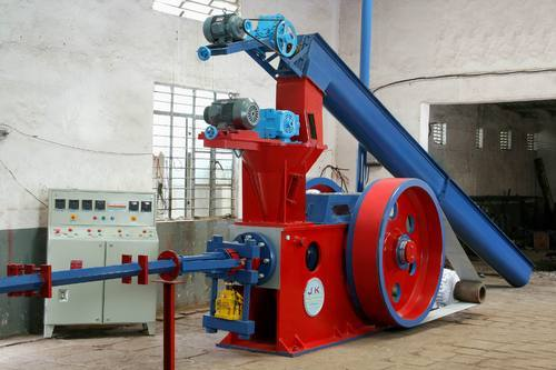 Briquette Machines Manufacturer