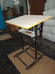Metal Adjustable Drawing Table
