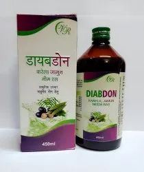 Herbal Diabetic Juice