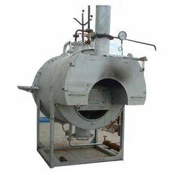 Industrial Mild Steel Boilers