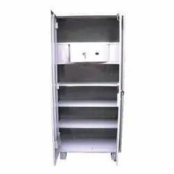 Steel Storewell Cupboard