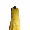Yellow Lehenga Choli