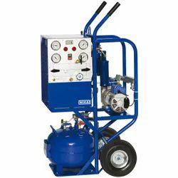 GFU10 Gas Filling Unit