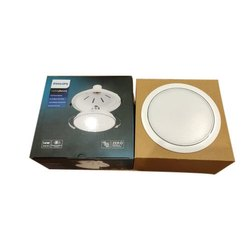 Phillips Round Philips LED Downlight, 14W