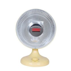 400W Copper 12 Inch Vespa Sun Heater, Pressure: 15 Bar, Model Name/Number: T-7