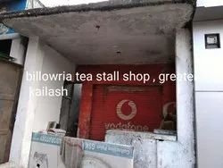 Ground Floor 1 Sell Property for ShopSize/ Area: 540 Sq Feet Approx