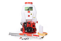 708 Cosmos Knapsack Power Sprayer
