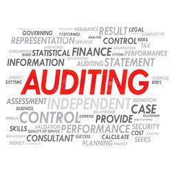 Stock Auditing Services