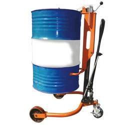 Hydraulic Drum Carrier