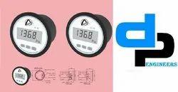 Aerosene Mini Digital Differential Pressure gauge