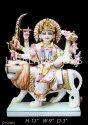 Marble Durga Mata