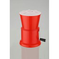 Round  Plastic Chilly Red Cutter